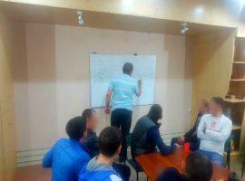 наркологический реабилитационный центр в Барнауле