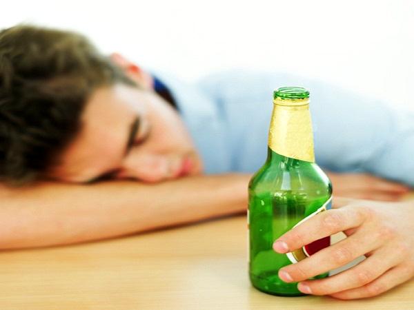 Как вести себя с сыном который пьет