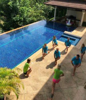 реабилитационный центр в тайланде