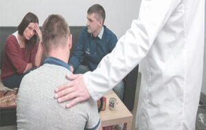 как уговорить и отправить алкоголика на принудительное лечение